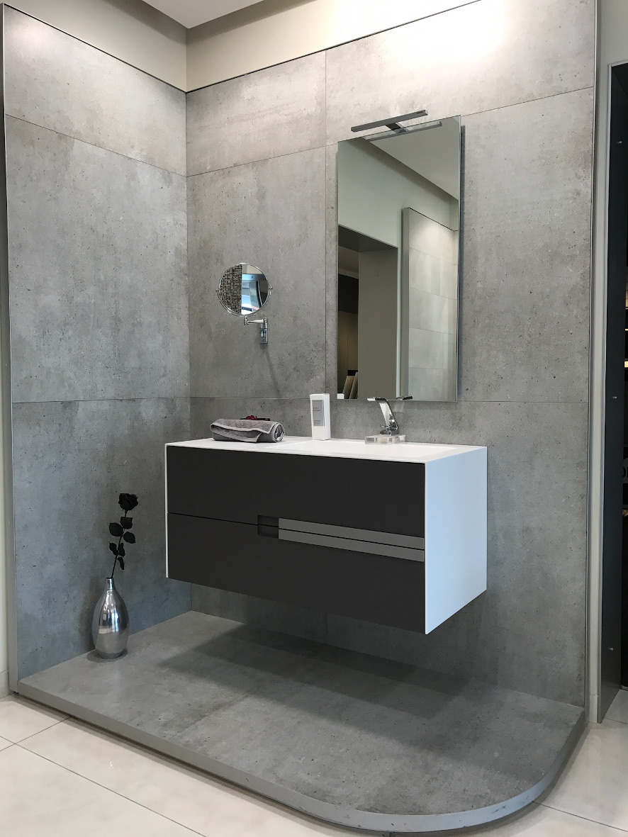 Showroom arredo bagno padova showroom pavimenti e for Showroom bagno